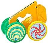 Fisher-Price Spinnyos Spin-asaurus YOs