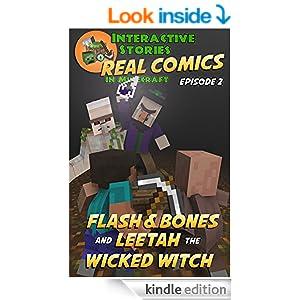 FREE Kindle eBooks: Comics & Graphic Novels