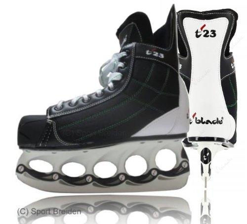 t blade t 23 Eishockey Schlittschuhe t23 tblade t-blade
