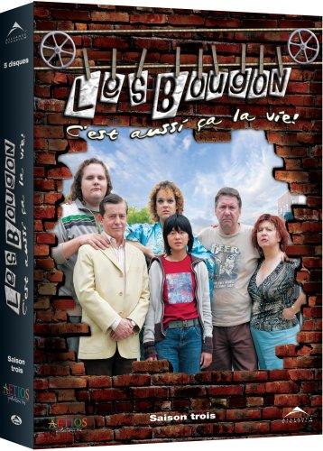 Télécharger sur eMule Les Bougon - Saison 3
