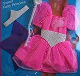 Barbie Sweet Fairy Princess Fashions (1994 My First Fashions)