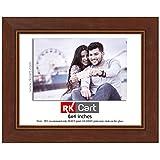 RK Cart Wooden Photo Frame (10.16 Cm X 15.24 Cm) - B015PI41OC