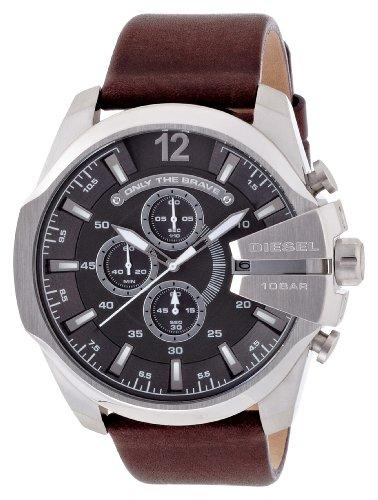 [ディーゼル]DIESEL 腕時計 TIMEFRAMES DZ4290 【正規輸入品】
