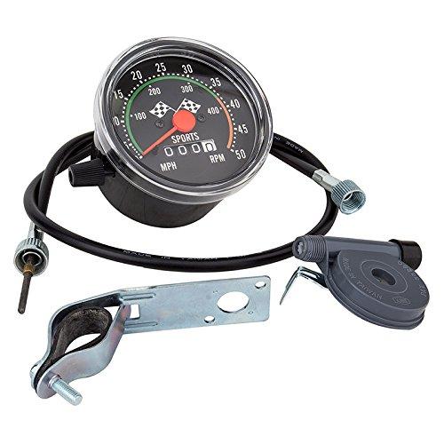 Sunlite Speedometer