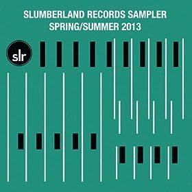 FREE Slumberland Records Sprin...