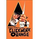 Art Poster - A Clockwork Orange - Hollywood Collection - Movie Poster Collection - Small Size Unframed A3 Size Poster (12 Inches X 17 Inches) For Home And Office Interior Decoration By Tallenge