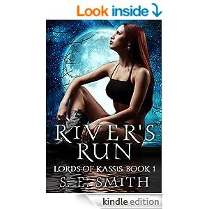 Rivers run book cover