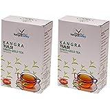Khadi Tulsi Green Gold Tea (2 Pack)