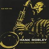 ハンク・モブレー・クインテット+2 / ハンク・モブレー, アート・ファーマー, ホレス・シルヴァー, ダグ・ワトキンス, アート・ブレイキー (演奏) (CD - 2008)