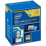 Intel Core I3-4160 Haswell Processor (3M Cache, 3.60 GHz, LGA 1150, 54Watt) - 4th Generation New For H97 & Z97...