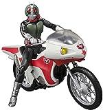 Bandai Tamashii Nations S.H.Figuarts Masked Rider New 1 and New Cyclone