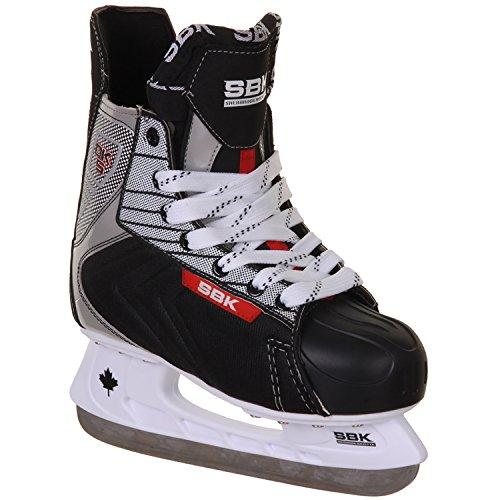 SBK DK5 - Eishockey-Schlittschuhe