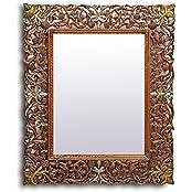 Aarsun Woods Cosgrove Mirror Frame