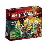 Ninjago Jungle Trap, Multi Color