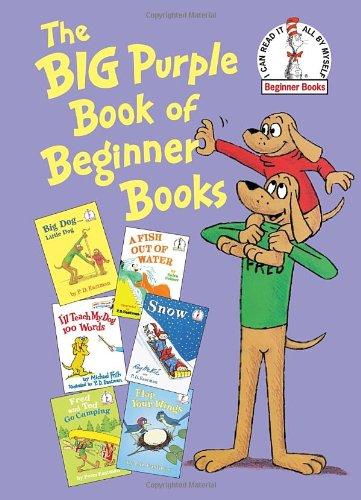The Big Purple Book of Beginner Books )