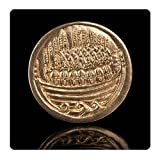 The Hobbit The Desolation of Smaug Coin 5