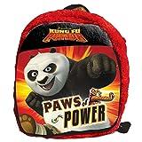 Kung Fu Panda Po Plush Bag, Multi Color (12-inch)