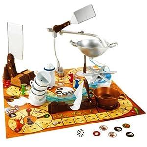 Quake game kitchen ratatouille