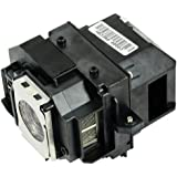 EWo S ELPLP54 V13H010L54 High Quality Projector Lamp Bulb With Housing Replacement For EPSON PowerLite Home Cinema 705HD EPSON PowerLite S7 W7 S8 EPSON EX31 EX51 EX71 H309A H328B EB-S7 X7 S72 X72 S8 X8 S82 W7 W8 X8e EH-TW450