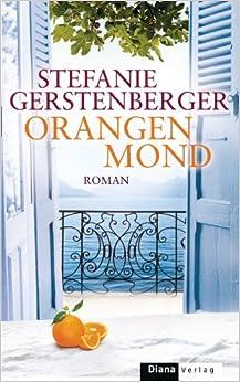 Orangenmond (Stefanie Gerstenberger)