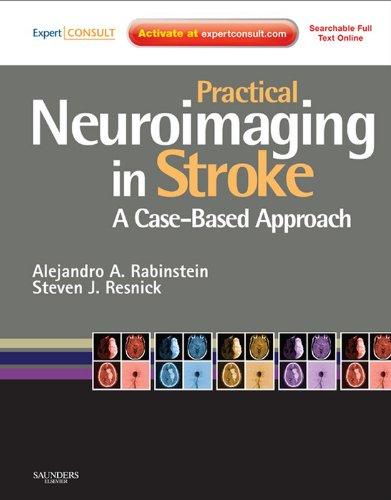 Practical Neuroimaging in Stroke: A Case-Based Approach