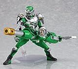 Figma Kamen Rider Masked Rider Torque
