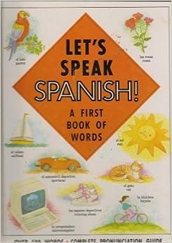 Spanish children's stories