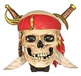 Pirates of the Caribbean Talking Skull Room Alarm - Dead Man's Chest