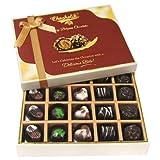 Chocholik Belgium Gift - Great Combination Of 20 Pc Assorted Chocolates