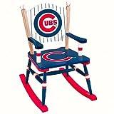 Guidecraft Chicago Cubs Rocking Chair
