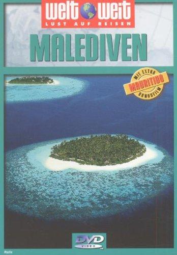 MALEDIVEN – Mit Bonusfilm Sri Lanka