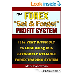 Forex how to set optimize profit system by mark boardman
