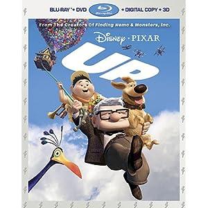 Disney Pixar Up 3D
