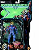 Mutant X The Fallen Action Figure by Mutant X