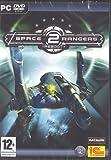 Space Rangers 2: Reboot (UK)