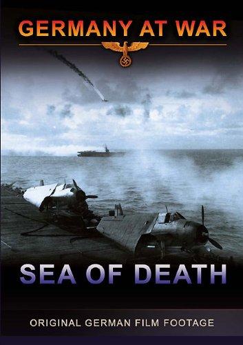 Sea of Death  DVD   DVD   2011