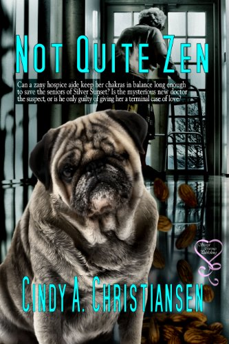 Book: Not Quite Zen by Cindy A. Christiansen