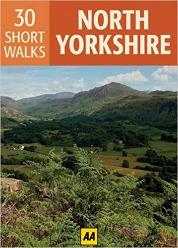 North Yorkshire Walking Guidebook