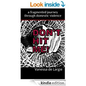Dont hit me book