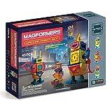 Magformers Walking Robot 45 Pc Set