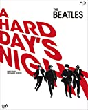 A HARD DAY'S NIGHT(初回限定版) [Blu-ray]