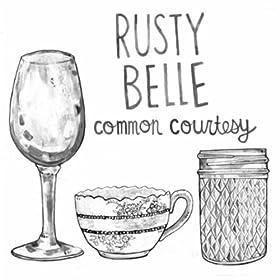 Rusty Belle