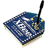 Xbee 1mw Wire Antenna/Pair A Couple Of These Xbees With A Regulated Explorer, And A USB Explorer And You've Got...