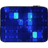 Snoogg Digital Board 2408 12 To 12.6 Inch Laptop Netbook Notebook Slipcase Sleeve
