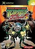 Teenage Mutant Ninja Turtles 3: Mutant Nightmare - Xbox