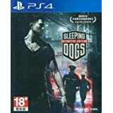 Sleeping Dogs Definitive Edition Ps4 (Chinese Sub Version)