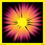 Divine Daisies Pink 02 Paper-Small ( 20 In X 20 In )
