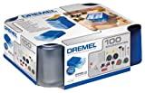 Bosch-Dremel 720 100pcs Multipurpose Modular Accessory Set