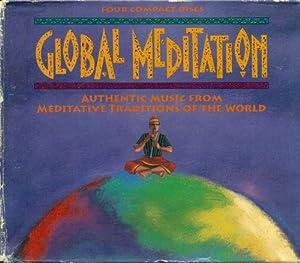 Various Artists - Global Meditation - Amazon.com Music
