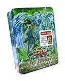 Yugioh 5D's 2009 Duelist Pack Exclusive Tin w/Stardust Dragon/Assault Mode Secret Rare, Mo...